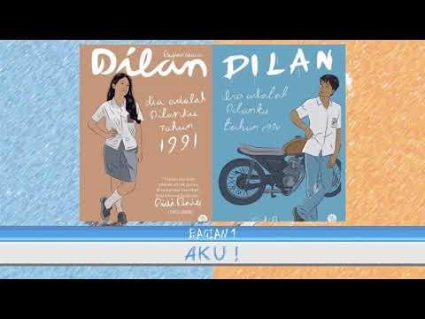 E-Book Dilan 2 : Dia adalah Dilanku Tahun 1991 – Pidi Baiq