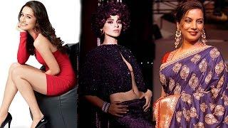 Bollywood News in 1 minute - Shraddha Kapoor, Kangana Ranaut, Shabana Azmi