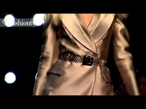 Top model- Toni Garrn mix runway