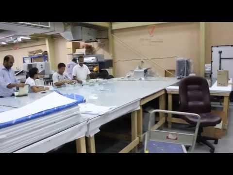 V2 Media & Advertising (printing press in dubai)