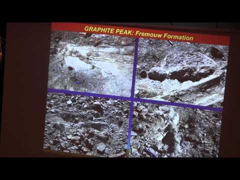 Polar Studies lecture: Hidden Diversity of Life
