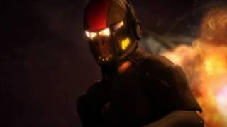 Mass Effect 2 Trailer (fan made) Heart of Courage