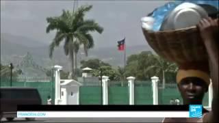 VIDEO: Haiti - Reportaj sou visit President Francois Hollande nan peyi d'Haiti