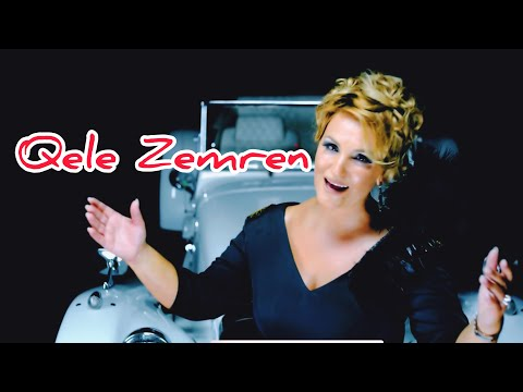 Aferdita Demaku - Qele zemren 2013(Official Video)