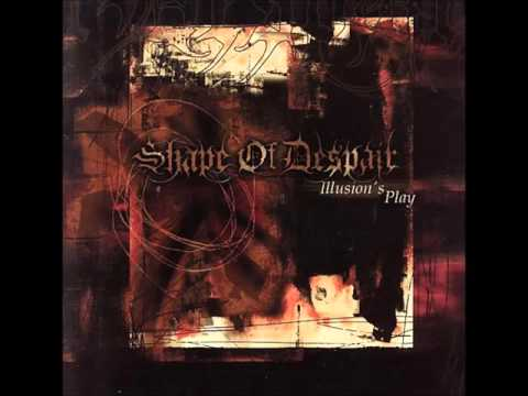 Shape Of Despair - Still-motion