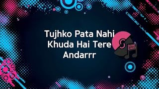 Motivational Song in HINDI - Arijit Singh