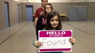 Watch Matthew West Hello My Name Is video