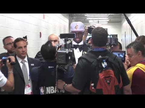 Kevin Love zu den Cleveland Cavaliers? | Nach LeBron James der nächste Superstar? | NBA