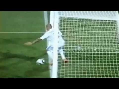 Italia-Slovacchia gol non gol di Quagliarella
