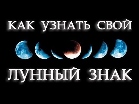 Рассчитать Лунный день рождения