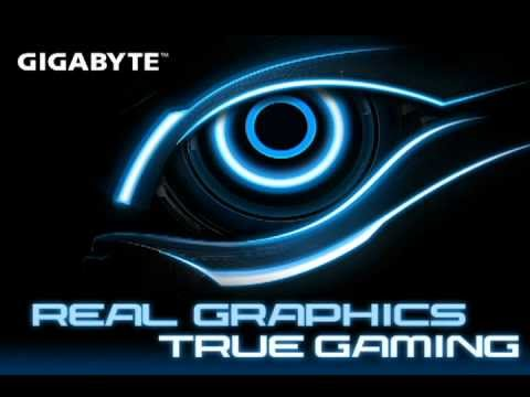 Gigabyte GPU Accelerated Hi-Fi - Видео
