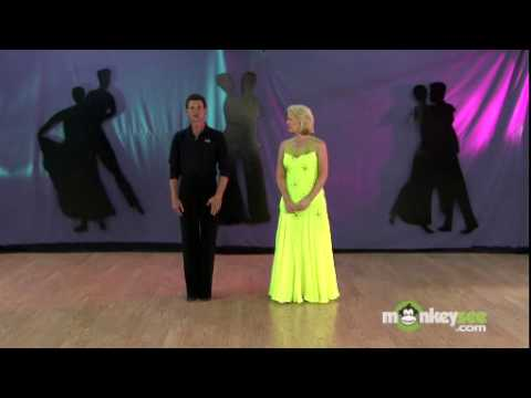 How to Waltz - Basic Pattern