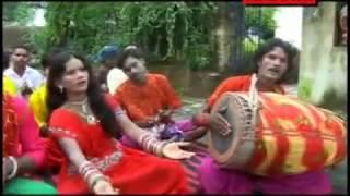 JAS GEET- Mata bhajan- माता के अंगना -(CG SONG)