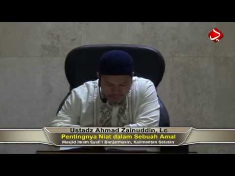 Pertanyaan Ke - 20 : Apa Bahaya Syirik Besar #1 - Ustadz Khairullah, Lc