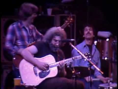 Grateful Dead - To Lay me Down