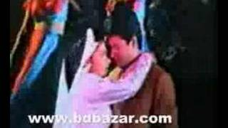Bangla Movie Song : Tumi Amar Nojor Bondhi