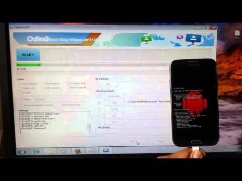 HOW TO ROOT SAMSUNG GALAXY NOTE 2 N7100 EASY. FAST & SAFE