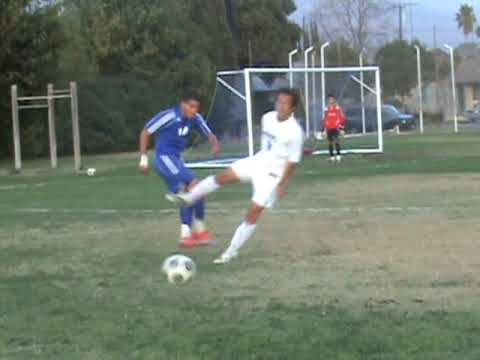 San Bernardino Valley College Soccer vs. Rio Hondo College Soccer