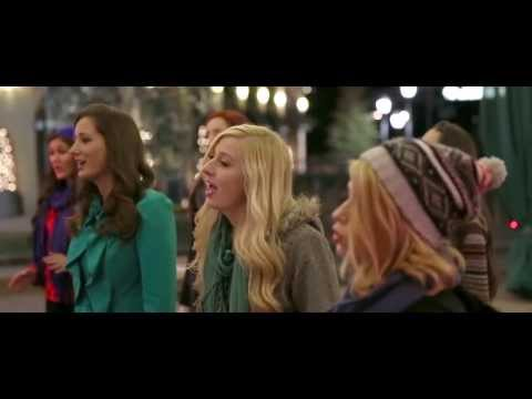 """""""O Holy Night"""" (N'Sync version) A Cappella Music Video by Noteworthy"""