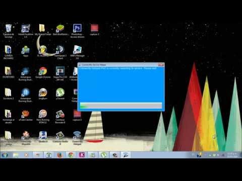 Como Compartir internet WIFI desde tu Pc, via modem USB o Moden coneccion local Sin Router 2