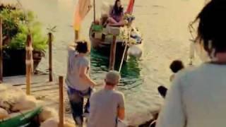 download lagu Bacardi Commercial -island gratis