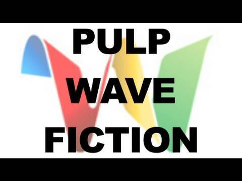 Google Wave Cinema:  Pulp Fiction