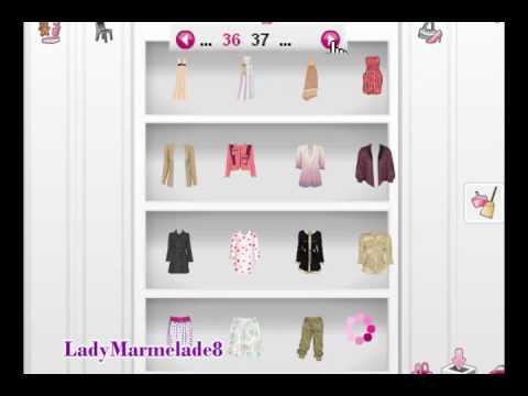 STARDOLL - LADYMARMELADE8 - 15000 STARDOLLARS WORTH OF CLOTHES - ULTIMATE SHOPPE