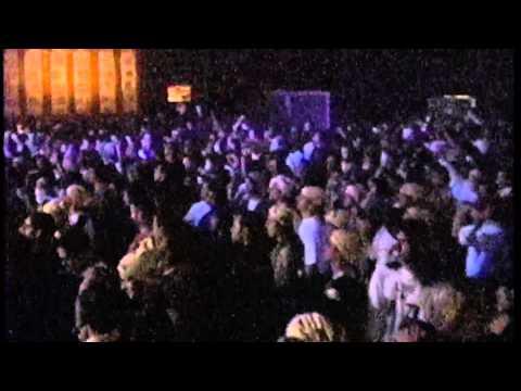 Brazil's 1st rave EDM DJ tour May 93 w Moby, Altern 8, Mau Mau, Mark Kamins, Soul Slinger, Scotto