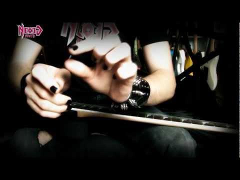 Les Astuces de Nono :  8- Changer les cordes d'une guitare avec Floyd Rose - Neogeofanatic (Full HD)