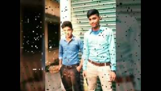 Mere Rashke Qamar new Korean version by Haldian boys