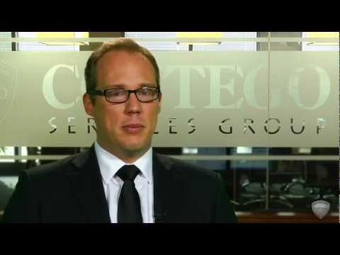 Contego Services Group - Insurance Investigations, Expert Jason Linn