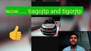 Aaa gayi tiago jtp and tigor jtp all about information