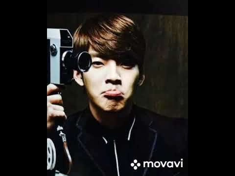 Kim Woo-Bin FMV    [Pál Dénes - Tulipán]