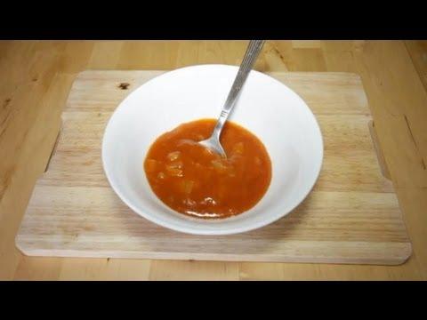 Salsa barbacoa | facilisimo.com