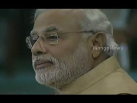 Narendra Modi Full Emotional Speech In Parliament - Modi after electing as BJP Parliamentary leader
