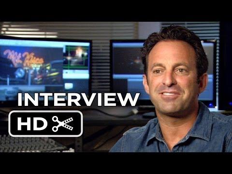 Need For Speed Interview - Scott Waugh (2014) - Aaron Paul Racing Movie HD
