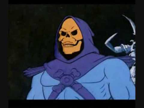 Skeletor At His Best pt. 1
