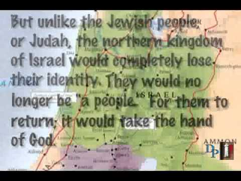 Ezekiel's Prophecy and the Lost Sheep of Israel (revised)