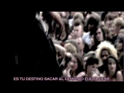 Delain - Get The Devil Out Of Me (Sub. En Español)