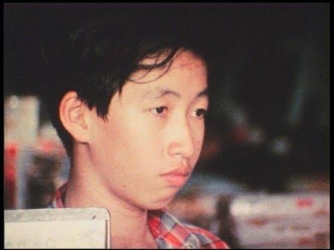Malaysia: a chinese boy's life in Sarawak in 1987