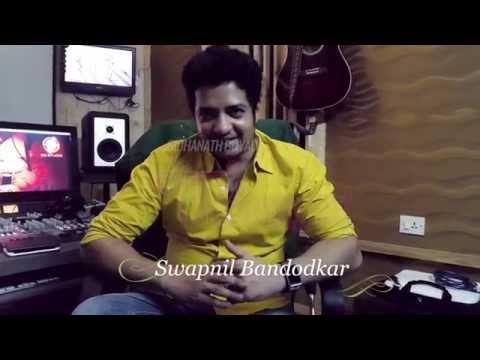 Konkani Unplugged -swapnil Bandodkar-invitation video