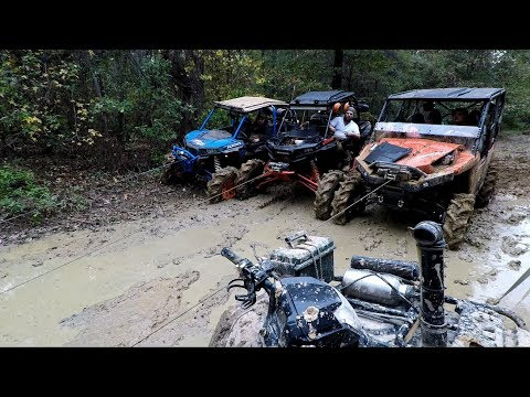 Mud Creek | The Recovery