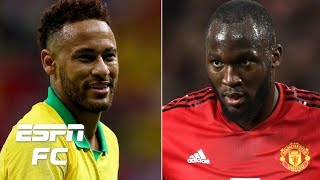Is Neymar the next Gareth Bale? Will Romelu Lukaku end up at Inter Milan? | Extra Time