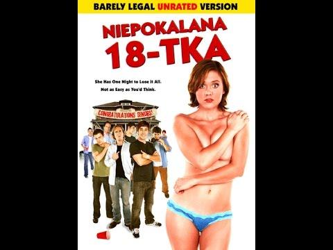 Niepokalana Osiemnastka (2009, 18 Year Old Virgin) Cały Film Lektor PL