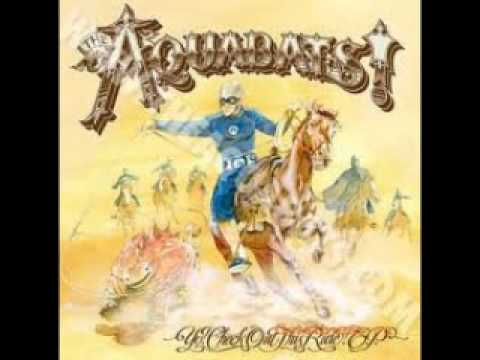 Aquabats - Throw Away The Trash
