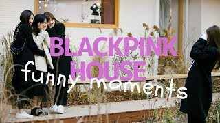 Download Lagu BLACKPINK HOUSE || FUNNY MOMENTS pt.1 Gratis STAFABAND