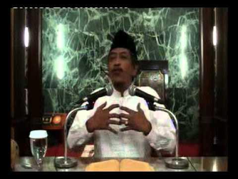 DR. KHM. Luqman Hakim - Tazkiyatun Nafs 7(Apakah Tasawuf itu?) sesi 1, 29102012, Sunda Kelapa