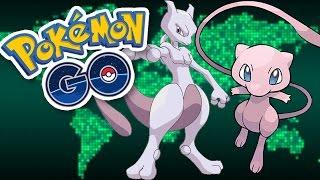 Pokémon GO HACK! (HOW TO FIND ANY POKÉMON!!)
