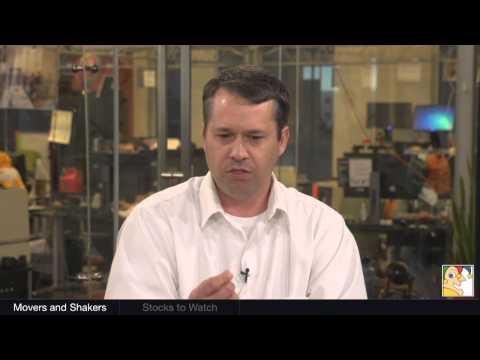Dropping Tech Stocks | Investor Beat - 4/07/14 | The Motley Fool