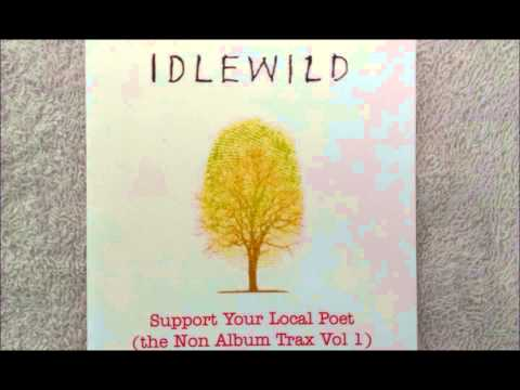 Idlewild - House Alone
